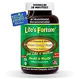 Life's Fortune Multivitamin & Mineral...