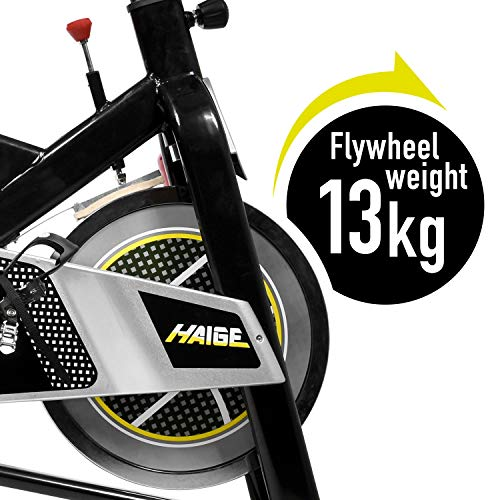 HAIGE(ハイガー)『スピンバイクエアロフィットネス(HG-YX-5001VER2)』