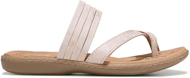 B.O.C. Women Alisha Slide Sandals