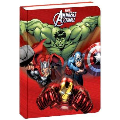 Avengers Agenda 5 mm 10 mois