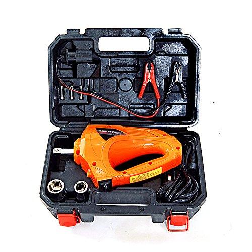 Llave de impacto eléctrica MRCARTOOL 1/2 pulgada, 480N.M, herramienta de reparación de...