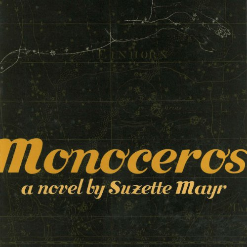 Monoceros cover art