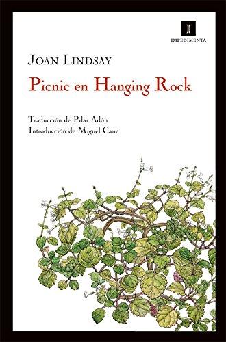 Picnic En Hanging Rock 3ヲed (Impedimenta)