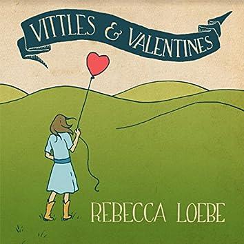 Vittles & Valentines