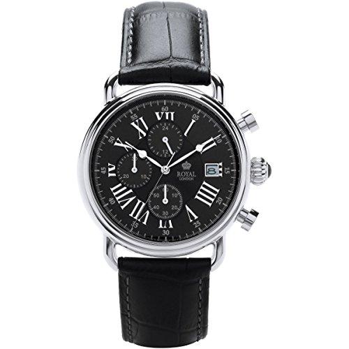 Reloj Cronógrafo para Hombre Royal London 41249-01