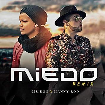 Miedo (Remix)