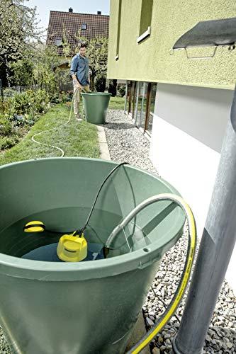 Kärcher SP 3 Dirt Schmutzwasserpumpe - 5