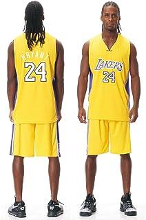 e887f502ea6d1 Enfant Homme Maillots de Basket-Ball NBA - Bulls Jordan 23, Lakers 23 James