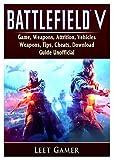battlefield v game weapons att