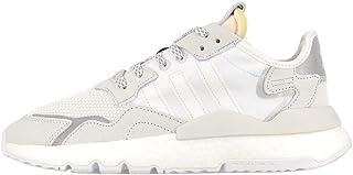 adidas Uomo Nite Jogger Sneaker Bianco