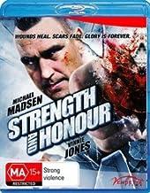 Fuerza y honor / Strength and Honour ( Strength & Honour ) [ Origen Australiano, Ningun Idioma Espanol ] (Blu-Ray)