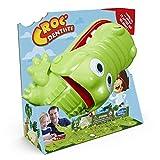 Croc' Dentiste - Juego de Mesa para los pequeños