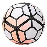 Ruiqas Größe 5 Training Fußball Match Game Ball für Schüler Team Kinder Match Fußball für Unterhaltung Und Wettbewerb