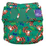 Bambino Mio Housse de couche en tissu miosoft, Size 2 (9kg+)