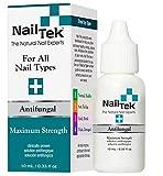 Nail Tek Maximum Strength Anti-Fungal 0.33 fl oz (10 ml)