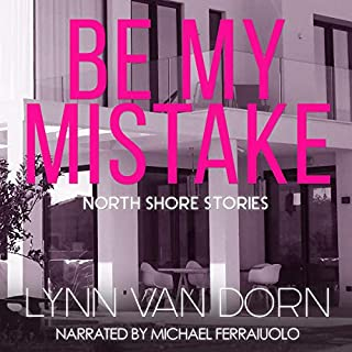 Be My Mistake cover art
