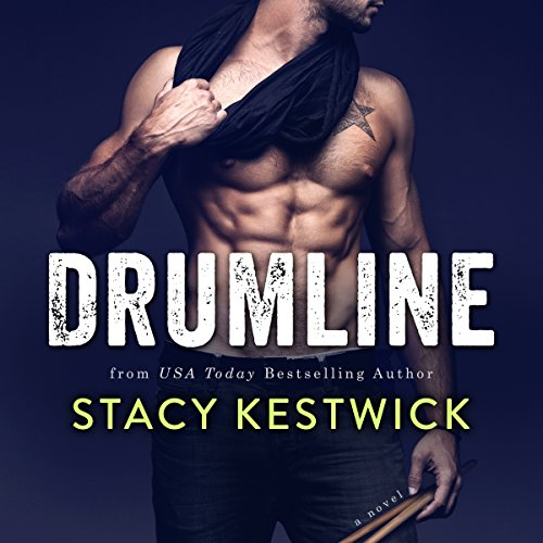 Drumline audiobook cover art