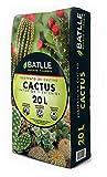 Sustratos - Sustrato Cactus 20l. - Batlle