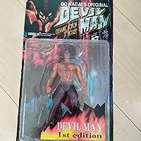 DEVILMAN 1st edition レッズ フィギュア