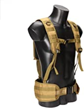 chest rig straps
