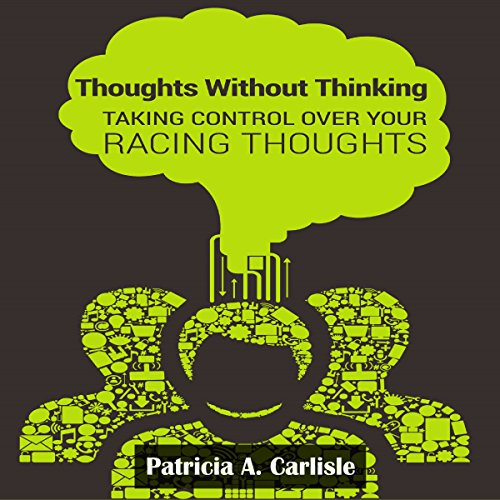 Thoughts Without Thinking audiobook cover art