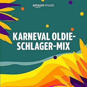 Karneval Oldie-Schlager-Mix