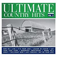 Vol. 2-Ultimate Country Hits