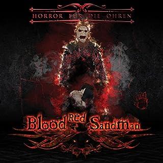 Blood Red Sandman Titelbild