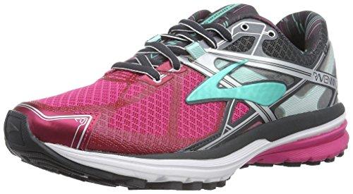 Brooks Ravenna 7, Scarpe Running Donna, Multicolore...