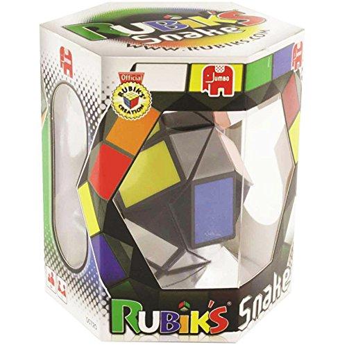 Jumbo 00720, Jumbo - Rubik's Snake Drehpuzzle
