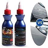 Yqz Car Paint Repair,Reparador De ArañAzos para Coche (2 pcs)