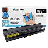 LOSMANN 1x Cartucho de tóner compatible para Samsung ML-1660 MLT-D1042S ELS para MML1660 ML1660N ML1665 ML1666 ML1670 ML1672 ML1674 ML1675 ML1678 ML1860 ML1865 ML1865W SCX3000 SCX3200 3200W 3205 3205W