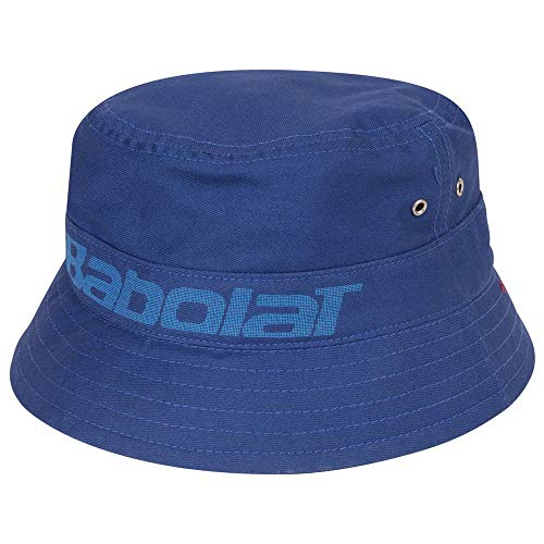 Babolat Bucket Hat Gorra, Unisex Adulto, Estate Blue, Talla Única