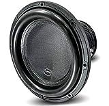 Harmony Audio HA-ML151 Monolith 15' Car Stereo Competition SPL Sub 3200W Dual 1 Ohm Subwoofer