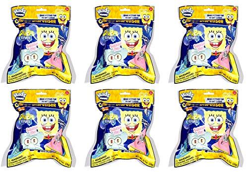 SpongeBob FOAMZ Party Candy