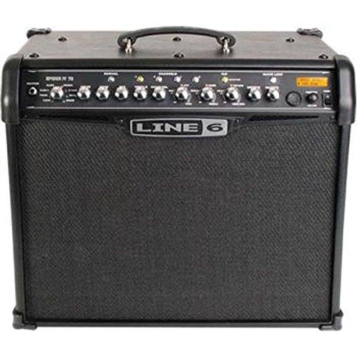 Find Cheap Line 6 Spider IV 75 75-watt 1x12 Modeling Guitar Amplifier