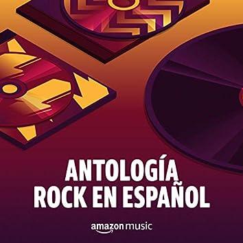 Antología Rock en Español