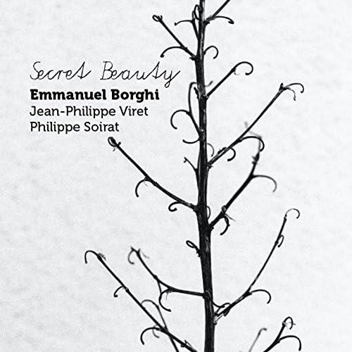 Emmanuel Borghi feat. Jean-Philippe Viret & Philippe Soirat