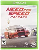 Need for Speed Payback for Xbox One