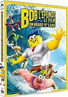 BOB Leponge - Bob l'éponge - le film : un héros sort de l'eau [FR Import] (1 DVD)