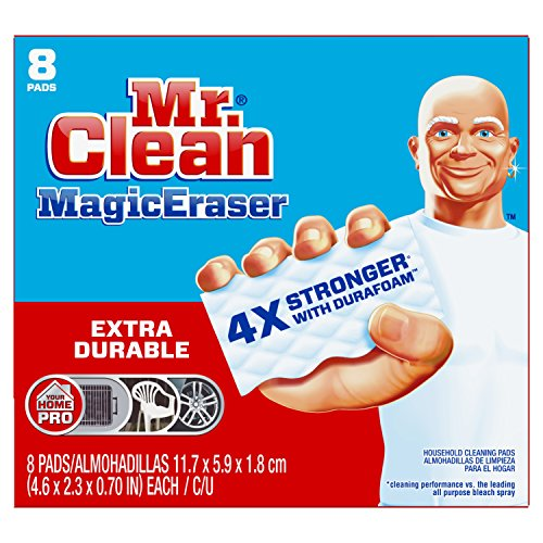 spray antibacterial para zapatos fabricante Mr. Clean