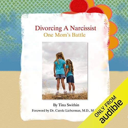 Divorcing a Narcissist Audiobook By Tina Swithin cover art
