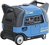 widmer Generador, 1pieza, azul, Inverter Pro 3000S