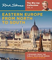 Rick Steves' Eastern Europe From North to South Blu-ray