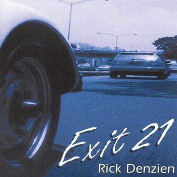 Exit 21