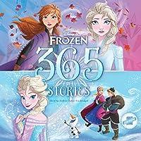 Disney Frozen 365 Stories