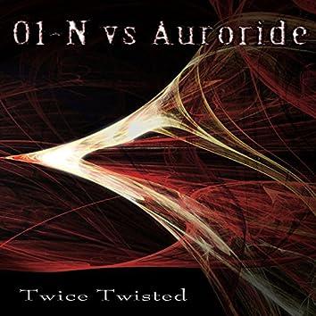 Twice Twisted EP