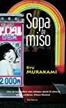 Sopa de miso par Murakami