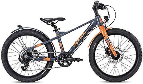 S'Cool XXlite EVO 20R 7S Kinder Mountain Bike (20