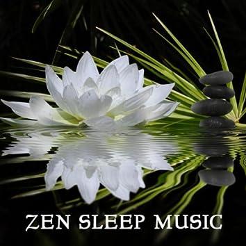 Zen Sleep Music